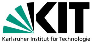 Karlsruhe Institute for Technology